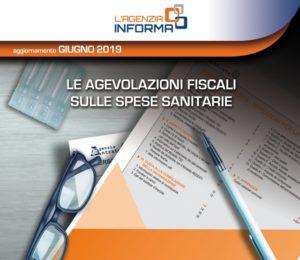 Agevolazioni fiscali per spese sanitarie